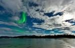 Nube de plasma solar impacta a la Tierra. Fuerte tormenta geomagnética se registra.