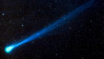 Un cometa más brillante que la Luna será visto a simple vista en el 2013