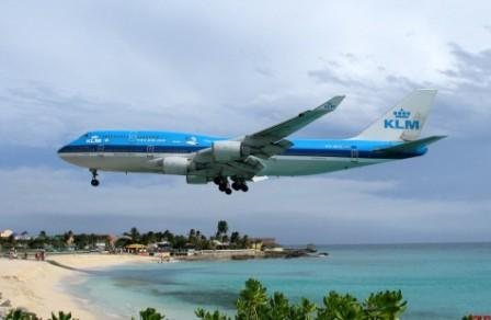 KLM-04-aviones