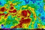 Barbara pudiera ser Huracán categoría 1 y amenaza parte de México