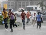 Según el CIIFEN las lluvias estarán por encima de lo normal en gran parte de Venezuela para éste trimestre