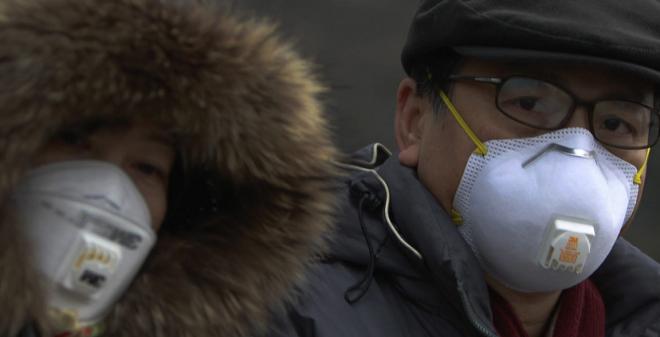 Según estudio China podría causar una catástrofe ambiental con sus proyectos de convertir carbón a gas