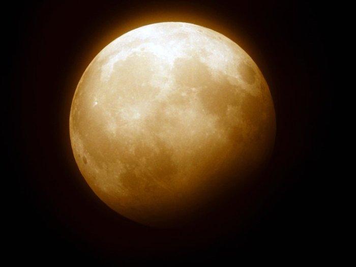 ¿Dónde se podrá ver el eclipse lunar penumbral éste viernes?¿Será visible en Venezuela?