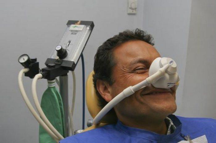 El gas de la risa es el principal contaminante de la capa de ozono y el tercero para el efecto invernadero