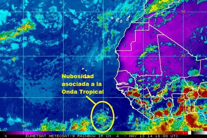 A propósito de haberse formado ya una Onda Tropical ¿Cómo nos afectan éstos sistemas?