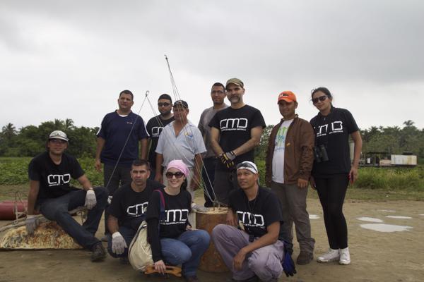 Investigadores venezolanos realizaron nuevos estudios de los relámpagos del Catatumbo