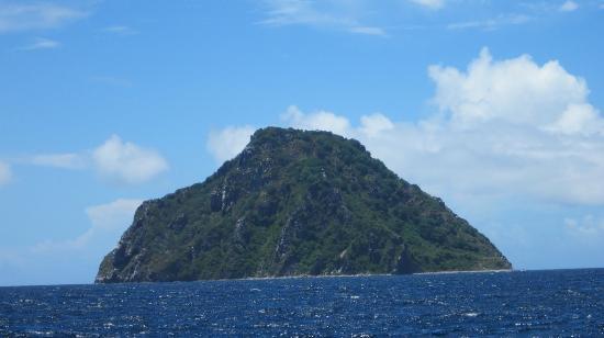 Volcán Kick'em Jenny mantiene en alerta al Caribe Oriental ¿Hay riesgo de tsunami?