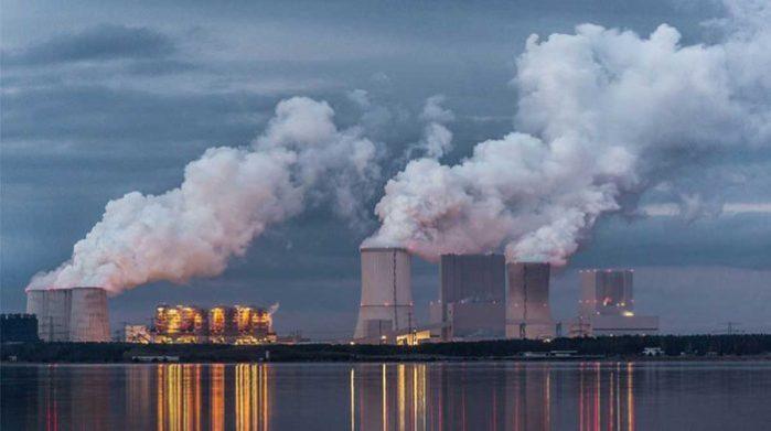 En 100 a 200 años, el dióxido de carbono en la atmósfera ascenderá hacia valores nunca antes existentes