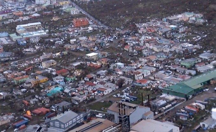 Cada vez más tendremos huracanes devastadores como Harvey e Irma ¿Cuál es la causa de ésto?