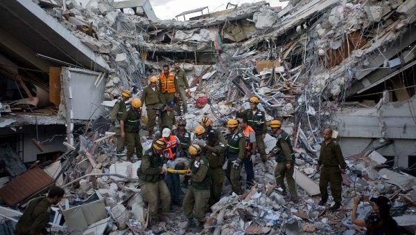 A partir del 2018 la Tierra debería esperar 5 terremotos importantes más al año que el promedio actual