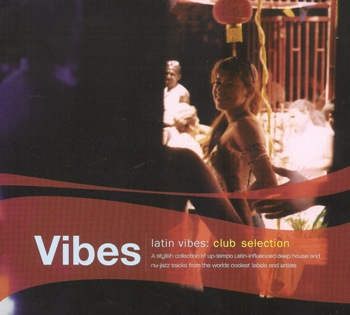 Latin Vibes Club Selection  Metepec Mx