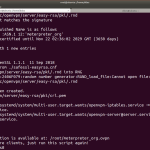 Easy Way To Install Openvpn Server In Linux Infotech News