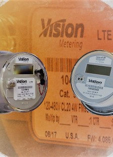 Vision - Advanced Metering Solutions