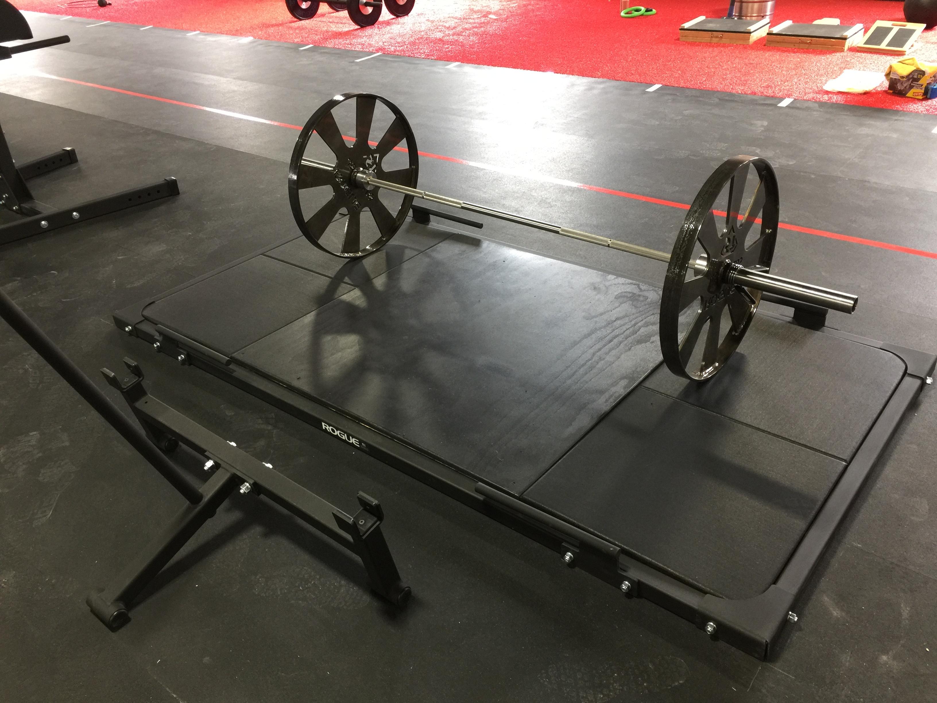 Rogue Wagon Wheels