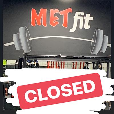 METfit Closed