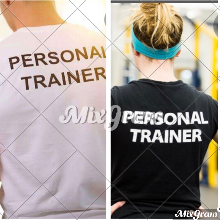 LOOKING FOR PERSONAL TRAINERS AND COACHES