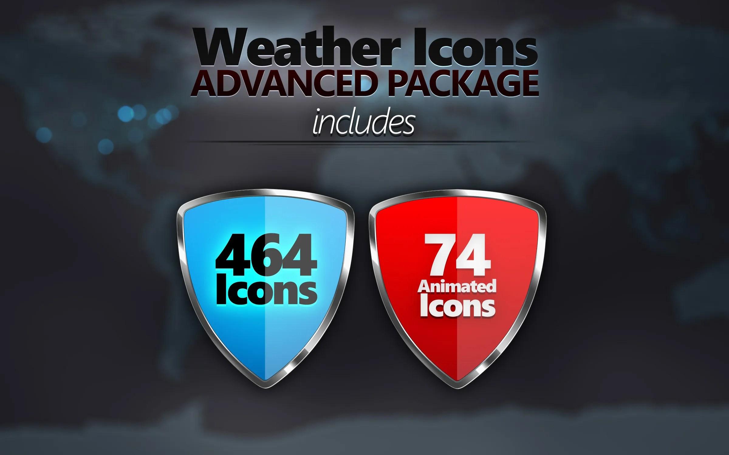 Designs | Weather Forecast Graphics | MetGraphics net