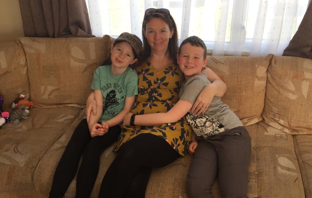 The Mum Tag 2019