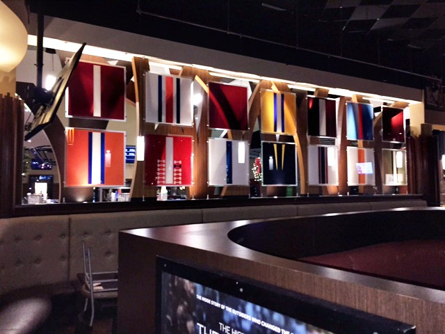 Star city casino sports bar launceston casino entertainment