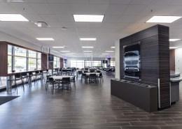 Mercedes Body Shop Cafe 3