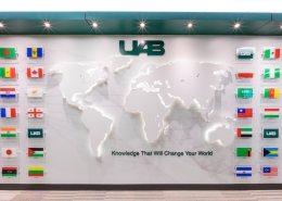UAB Interior
