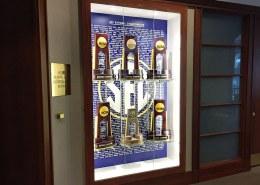 SEC Headquarters Athletics