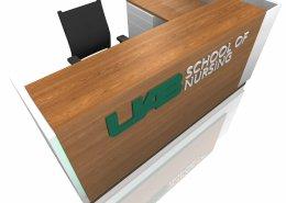 Concept for Desk Design
