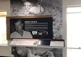 history installation