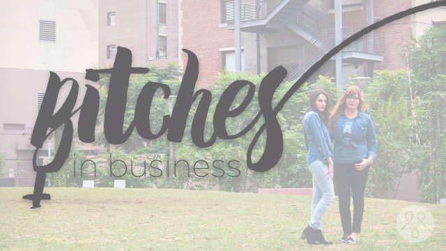 Bitches in Business