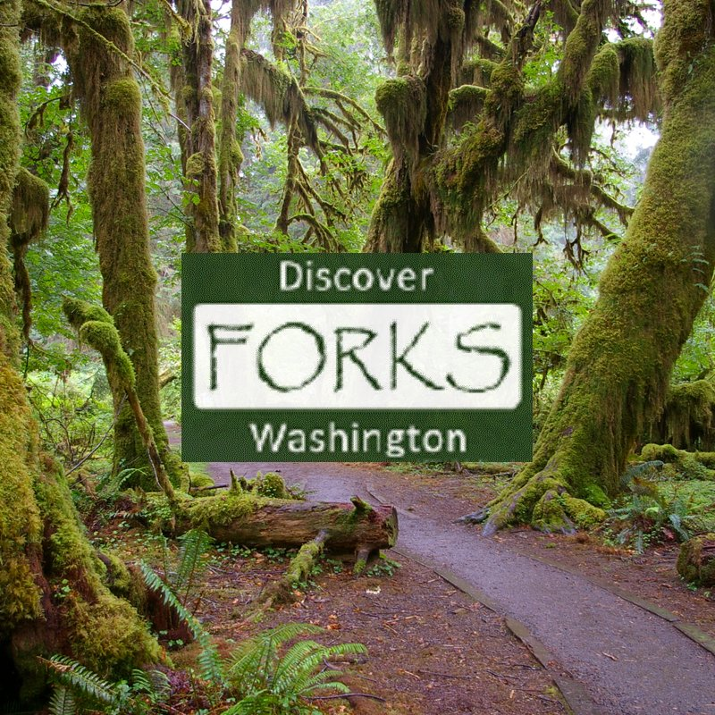 Forks Chamber of Commerce