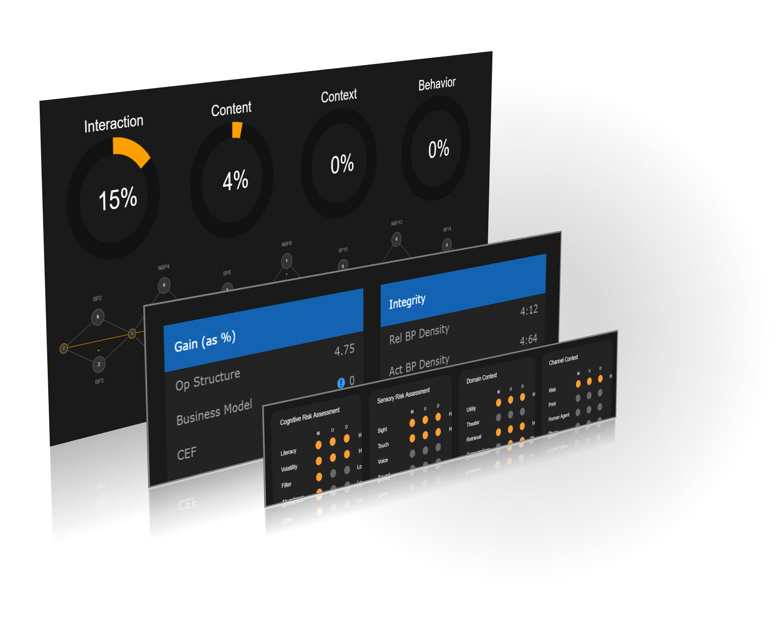 UI Structural Diagnostics Dashboard