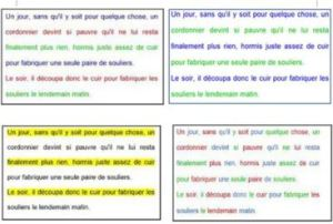 Read more about the article Dyslexies et dyspraxies : différentes présentations pour la lecture