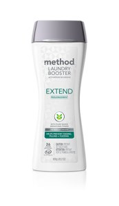 extend laundry booster fragrance free bottle front