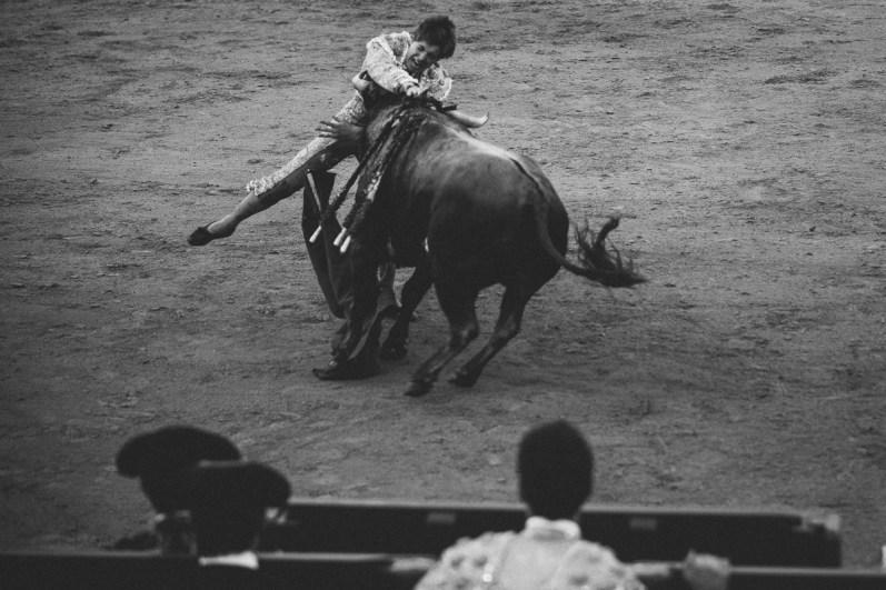 Seville Bull Fighting-27