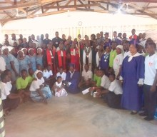 Northern Ghana Diocese 56th Annual Synod