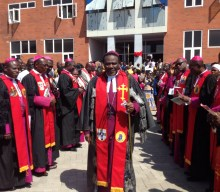 FORTY-SIX NEW MINISTERS COMMISSIONED INTO THE ORDAINED MINISTRY