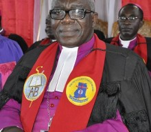 Rt. Rev. Dr. Paul Kwabena Boafo attends AACC Seminar