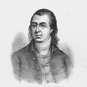 Strawbridge, Robert (? – 1781)