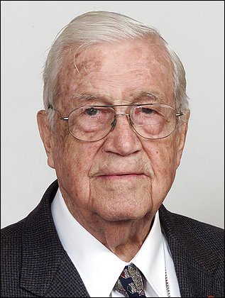 Mathews, James K. (1913-2010)