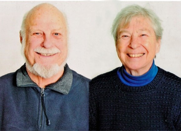 Johnson, Hugh and Shirliann