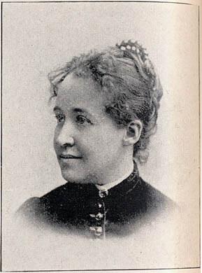Robinson, Dr. Jane Bancroft (1847-1932)