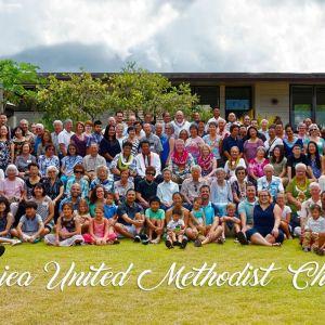 Aiea UMC, Aiea, Hawaii