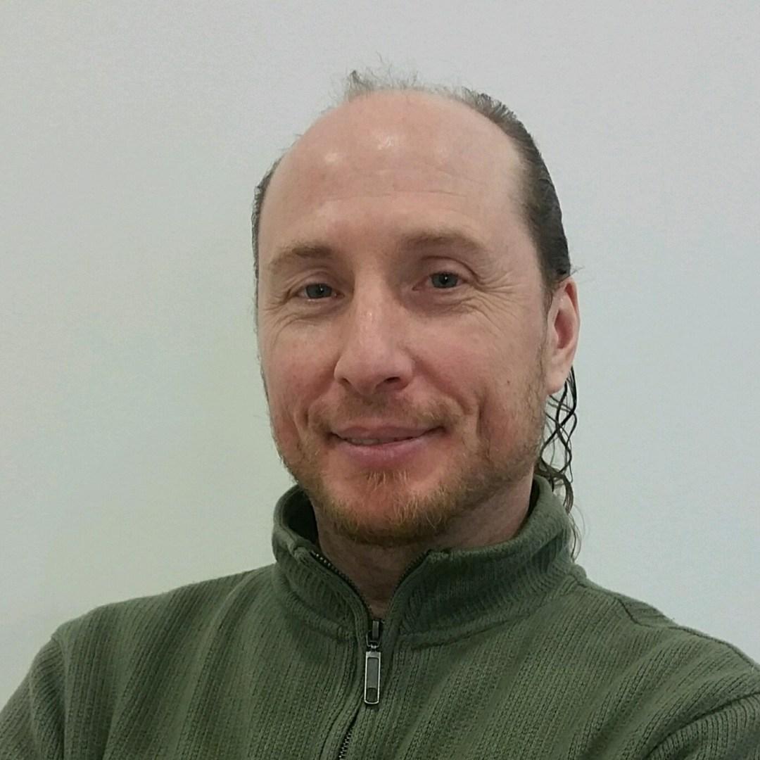 Michael Bonnette