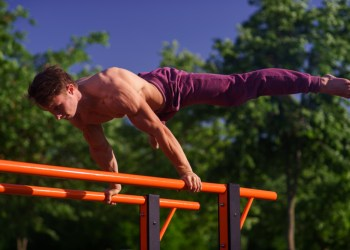 Planche | Most Extreme Bodyweight Movement