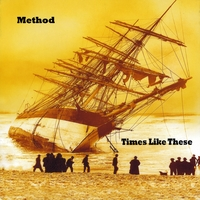 time like these cover - Method