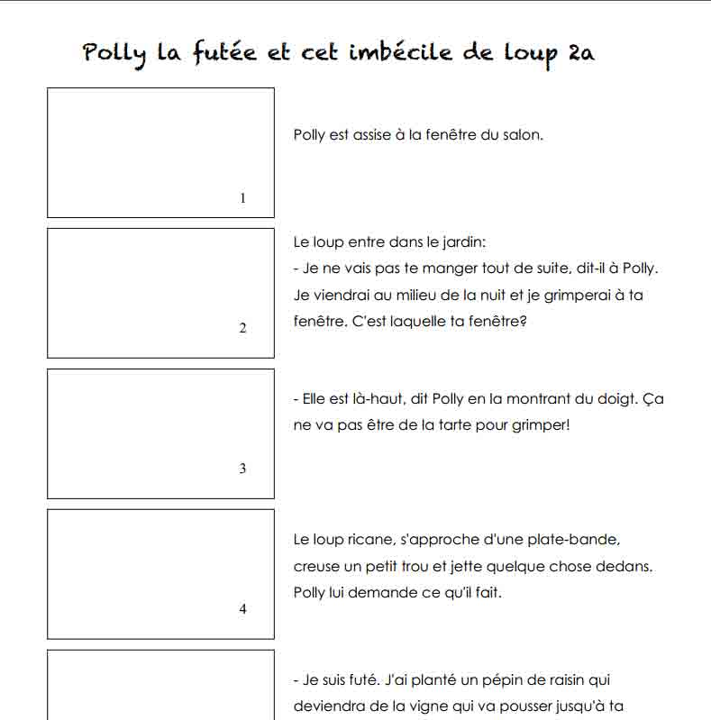 Polly chapitre 2