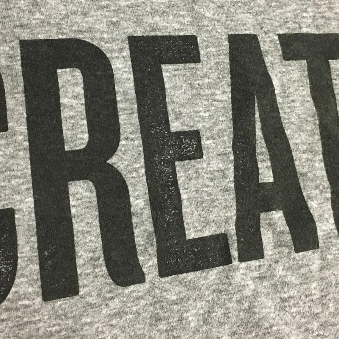Method Custom Shirt Printers - Vintage Printed Shirts Thumbnail