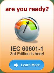 IEC 60601-1 Consultants