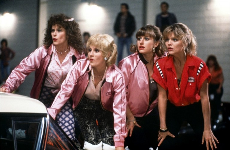 Grease 2: Pink Ladies