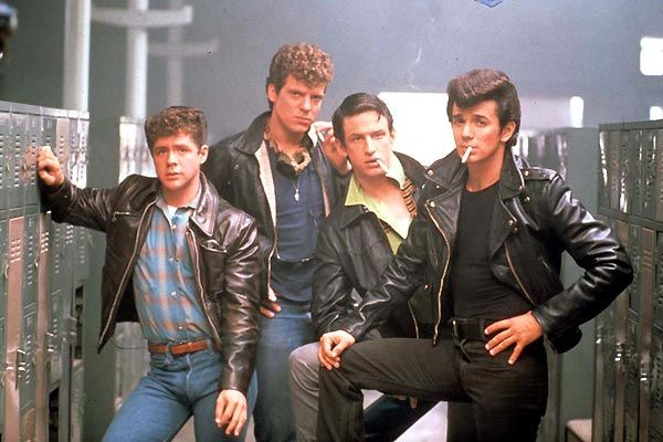 Grease 2: T-Birds